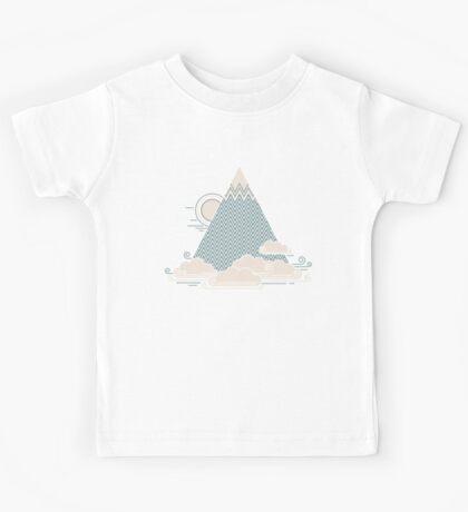 Cloud Mountain Kids Clothes