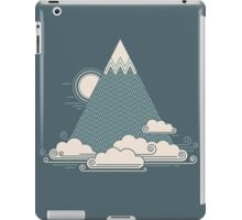 Cloud Mountain iPad Case/Skin