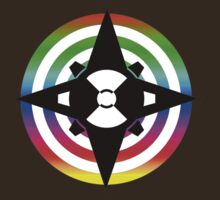 Color Compass by AINOS DESIGNS