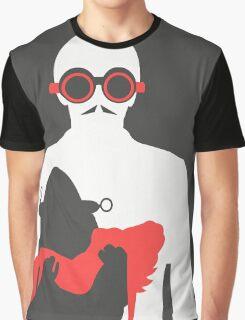 Tragic Victim Graphic T-Shirt