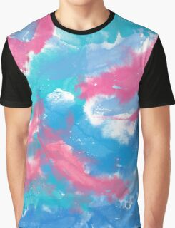 Abstract XI Graphic T-Shirt