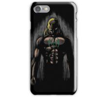 Iron Defender iPhone Case/Skin
