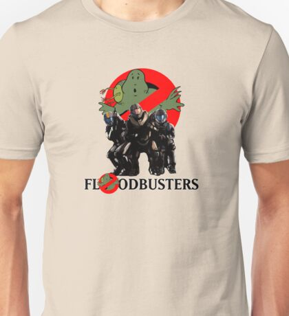 Floodbusters T-Shirt