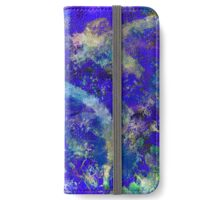 Exciting Night iPhone Wallet/Case/Skin