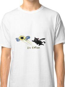 I'm Catman Classic T-Shirt
