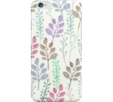 Lovely Pattern iPhone Case/Skin
