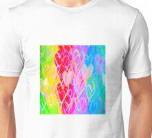 Heart Whisper Magic Unisex T-Shirt