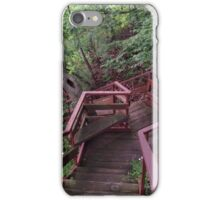 Steps to Serenity iPhone Case/Skin