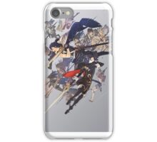 Fire Emblem Awakening iPhone Case/Skin