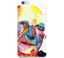 First Doctor / William Hartness iPhone Case/Skin