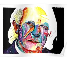 First Doctor / William Hartness Poster