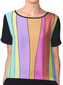 Colours Chiffon Top
