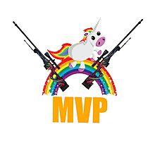 CSGO MVP Photographic Print