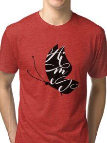 Aimee Tri-blend T-Shirt
