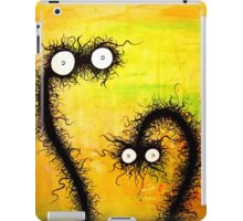 The Creatures From The Drain 14 iPad Case/Skin