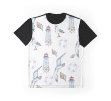 sea style  Graphic T-Shirt