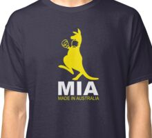 MIA - Made in Australia - YELLO Classic T-Shirt