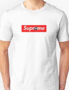 Supreme x Golf Wang Unisex T-Shirt
