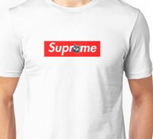 Supreme x Golf Wang Unisex T-Shirt