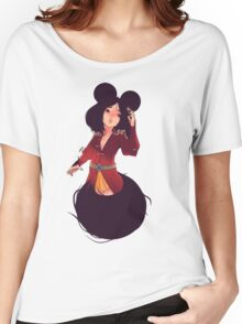 Blade and Soul Lyn Women's Relaxed Fit T-Shirt