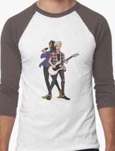 Horan guitar Men's Baseball ¾ T-Shirt