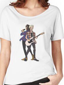 Horan guitar Women's Relaxed Fit T-Shirt