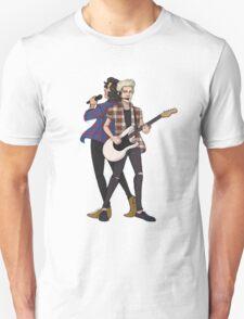 Horan guitar Unisex T-Shirt