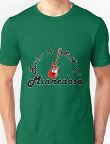 Rockin' The Fields 2016 Unisex T-Shirt