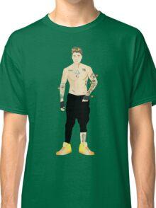 justin bieber Classic T-Shirt