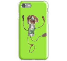 Big Mouth Computer Puppet  iPhone Case/Skin