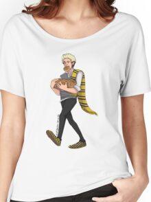 Nial Horan Women's Relaxed Fit T-Shirt