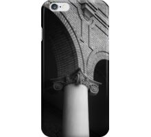 Sumter County Courthouse iPhone Case/Skin