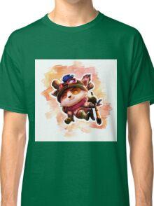 Teemo - LoL Classic T-Shirt