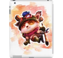 Teemo - LoL iPad Case/Skin