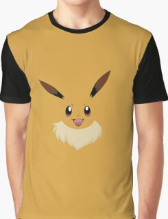 Eevee Graphic T-Shirt