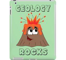 Geology Rocks!  iPad Case/Skin