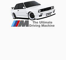 BMW M3 E30 Unisex T-Shirt