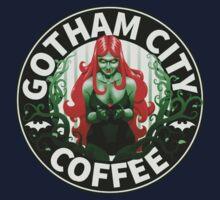 Gotham City Coffee Kids Clothes