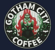 Gotham City Coffee Kids Clothes