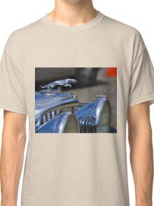 1947 Jaguar 3-1/2 Litre Roadster Classic T-Shirt