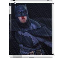 Batman Blood iPad Case/Skin