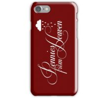 Pennies from Heaven iPhone Case/Skin