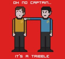 Tribble Trouble by The World Of Pootermobile