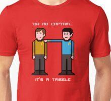 Tribble Trouble Unisex T-Shirt
