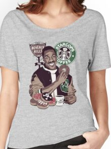AXEL FOLEY - BEVERLY HILLS COP Women's Relaxed Fit T-Shirt
