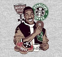 AXEL FOLEY - BEVERLY HILLS COP Unisex T-Shirt