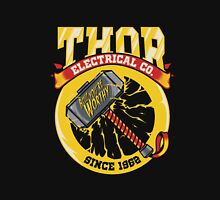 thor electric Unisex T-Shirt
