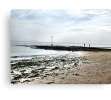 Viking Bay Canvas Print