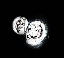 little elf at night by lotusgore