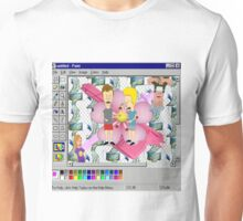 beavis and butthead vaporwave Unisex T-Shirt